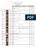 Grand Forks County arrests 2/21/2014