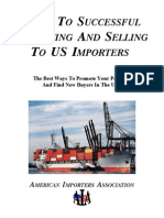 US Market Tips