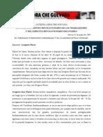 Clase_05_El Viborazo y El Clasismo