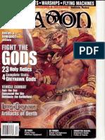 Dragon Magazine 294