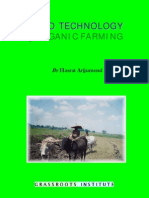 Agro Technology of Organic Farming