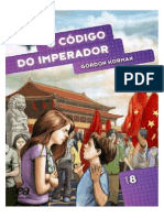 T39C 08 - O Código do Imperador