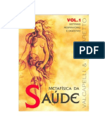 Gasparetto - Metafisica Da Saude Vol-1.1