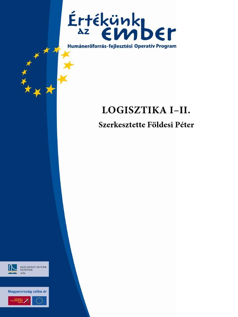 Logisztika I II 3b55f01d0e