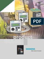 9300 Series Datasheet