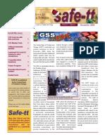 Safe-Tt December 2004