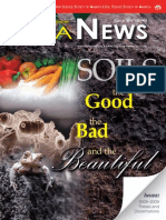 Soils-The Good, The Bad, And the Beautiful