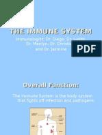 Immune Period 7