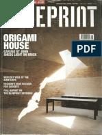 Blueprint Brickhouse