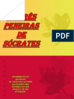 As 3 Peneiras de Socrates (1)