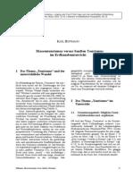 Hoffmann - Massentourismus vs Sanfter Tourismus im Erdkundeunterricht.pdf