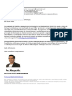Consulta Banco de Portugal + Queixa CADA