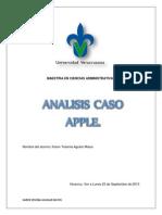 Analisis Estrategico Caso Apple