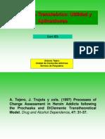 Modelo Transteórico