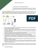 Fundamentos de Sensores Remotos
