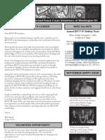 2005 | October | RPCVw Newsletter