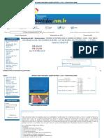 MECÂNICA DE MOTORES DIESEL C_ INJEÇÃO ELETRÔNICA - 2 DVDs - FRETE GRÁTIS por R$29,98