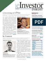ValueInvestorInsight Issue 284