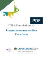 LCS ITIL v3 - Preguntas Examen (Rev 3)