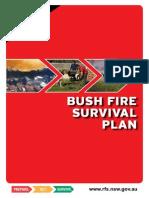 Attachment BushFireSurvivalPlan