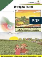 Gestão Rural Administração Rural