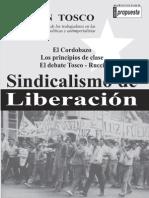 9341706 Agustin Tosco Sindicalismo de Liberacion