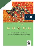 MARTINHOCssio2003 RedesUma Introducao as Dinmicas Da Conectividade e Da Autoorganizao