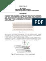 Actividad02 Multimetro Protoboard ManejoBasico Taller UPB