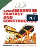 CHERNIKHOV CONSTRUCTIVISMO.pdf