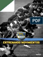 375-Entrenando Movimientos Rugby
