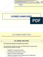 NormesArmatures.pps