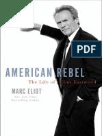 American Rebel by Marc Eliot - Excerpt