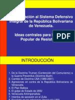 Guerra Popular de Resistencia en Venezuela