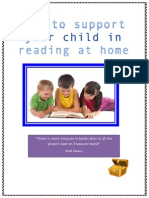 supporting your child reading at home1