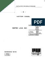 Lombardini Serie LDA 80 Master2