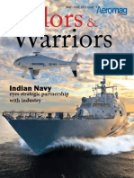 Sailors &Warriors -Issue_low Res