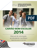 Bom Escola r 2014