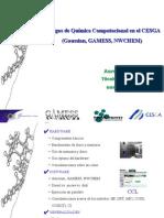 PT CESGA FT-Curso Compchem Dic2008 V0