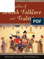 Bar-Itzhak, H (Ed.) - Encyclopedia of Jewish Folklore & Traditions (Sharpe, 2013)