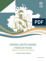 Cidadania Direitos Humanos e Trafico de Pessoas