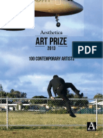 Art Prize Anthology