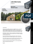 Shipping Container Homes Individual Book 11