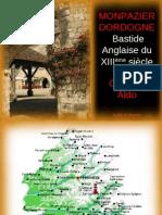 France Dordogne Monpazier.ppt
