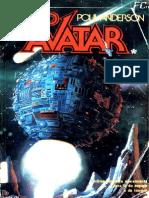 Poul Anderson O Avatar 1