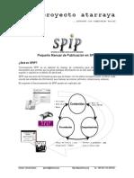 Manuals Pip