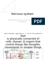 Nervous Period 8