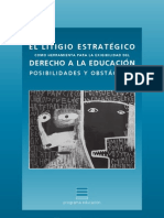 34- Litigio estratégico – Asociación por los Derechos Civiles (ADC)
