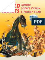 Allied Artists Horror, Science Fiction and Fantasy Films