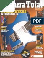 Guitarra TOTAL 05.2013