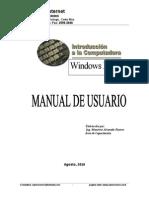 Manual de Xp